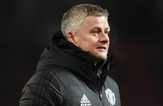 Solskjaer: 'Sometimes inconsistency will happen with young boys'