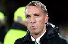 'My main focus is very much with Leicester' - Rodgers addresses Arsenal links