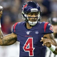 Watson leads Texans past rallying Patriots, Broncos break Chargers hearts