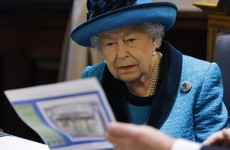 Royal expert dismisses claims the Queen has died as 'vicious rumours'