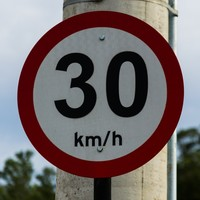 Plans to cut speed limits to 30km/h in 'all residential areas' in Dublin
