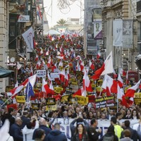 Explainer: Why is Malta's prime minister standing down over the murder of a journalist?