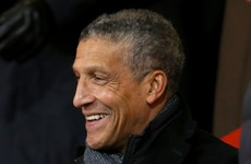 Hughton favourite to return to management with struggling Watford