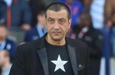 Mourad Boudjellal sells majority share at Toulon but to remain on as club president