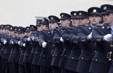 Over 150 new gardaí deployed to Christmas traffic duty in Cork, Dublin and Limerick