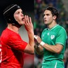 Carbery to return later this month but Bleyendaal resting with neck issue