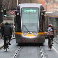 People living near Dart or Luas stops are paying over €4,000 a year more than average Dublin rent