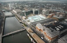 Councillors vote in favour of €22 million white-water rafting facility in Dublin's IFSC