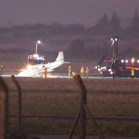 Shannon Airport runway reopens after light aircraft experiences technical difficulties