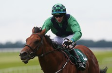 Two Irish jockeys test positive for cocaine