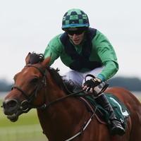 Two Irish jockeys test positive for cocaine