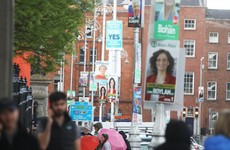 Dublin City Council to consider introducing 'exclusion zones' for election posters