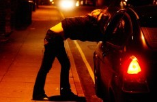 Changes to prostitution law in Scotland 'could see brothel keepers focus on Ireland'