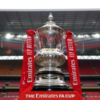 Merseyside Derby the standout tie of FA Cup third-round draw