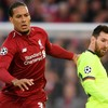 Van Dijk 'respects greatness' after losing out to Messi