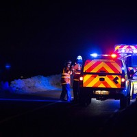 Search for missing man near Clare coast expected to resume this morning