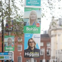 Poll: Should councils introduce 'exclusion zones' for election posters?