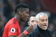 Mourinho set for return to Old Trafford with Spurs as Pogba's absence drags on