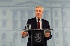 Finnish prime minister resigns after being accused of lying by head of postal service