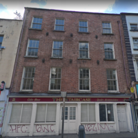 Dublin City Council is spending €16,250 a month to rent an empty building