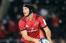 'The most important thing is Tyler himself as a man after rugby' - Van Graan