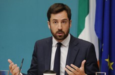 FactCheck: Would a vote of no confidence in Eoghan Murphy automatically spark an election?