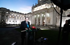 Health Minister Simon Harris says limitations of smear screening is a 'difficult, painful reality'