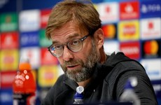 Klopp claims Van Dijk deserved Ballon d'Or but admits Messi is the best-ever