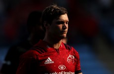 'I'd lie if I said it wasn't a worry' - Bleyendaal's neck issue a real concern for Munster