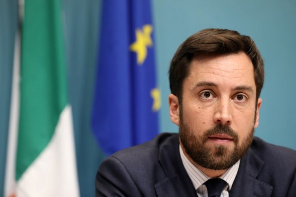 Eoghan Murphy saved and Christmas election off the table as no confidence motion defeated