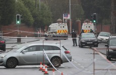 Police believe INLA and ONH were involved in fatal shooting of man outside Belfast school