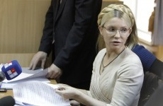Tymoshenko to face charges in murder case