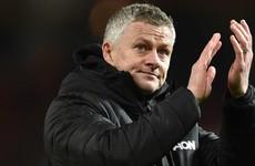 'Blatant lies' - Solskjaer on Man United sack talk