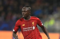 Diouf tells irate Senegalese fans to cool it after Mane finishes 4th in Ballon d'Or