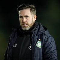 Bradley outlines frustration with IFA over rejection of all-island league