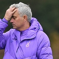 'I would have been very unhappy' - Mourinho explains why he lived in hotel while at Man United