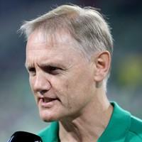 Schmidt expresses caution as 'impressive' James Ryan is touted as Ireland captain