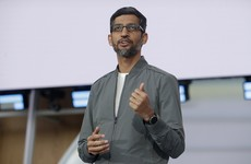 Google co-founders step down from parent firm Alphabet