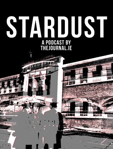 'Devastating and important': Behind the scenes at the Stardust podcast as the fight for justice continued
