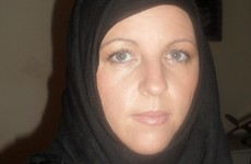Lisa Smith refused bail after being charged with offence under terror legislation