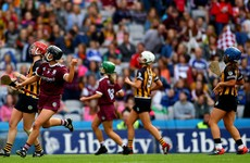 6 areas covered as camogie rule changes to be trialled for 2020 national league
