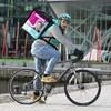 Missing persons posters to appear on Deliveroo bags to help raise awareness