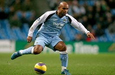 Ex-Man City winger apologises to Liverpool fans after calling them 'bin dippers'