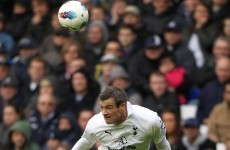 New Zealand's Nelsen rejoins Hughes at QPR