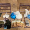 Man, 45, arrested after €112k worth of cocaine and cannabis seized in Dublin