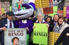 'No threat to bingo halls or bingo nights' under new law, says Taoiseach