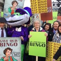 'No threat to bingo halls or bingo nights' under new law, says Taoiseach