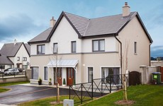 Bright three and four-bed family homes in Ennis, Co Clare