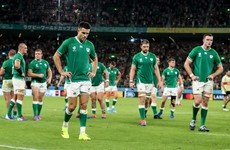 Performance anxiety, style of play, underestimating Japan - The IRFU's World Cup review