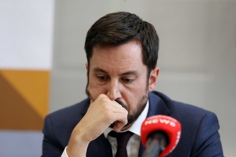 Housing Minister Eoghan Murphy: claims more than 20,000 new homes will be built this year